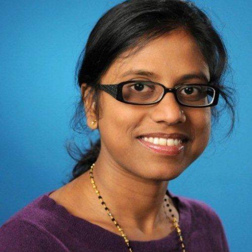 Subajini Jayasekaran