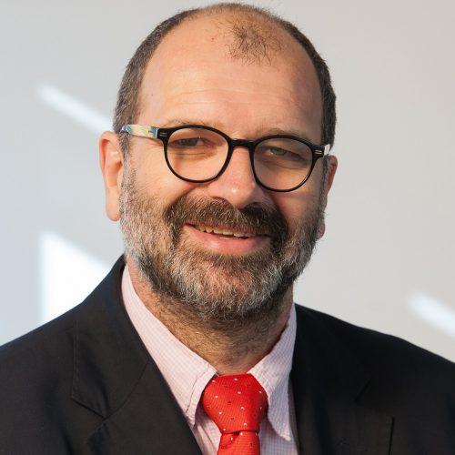 Pr. Alain Rival