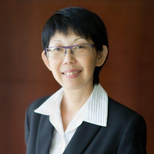 Lim Sian Choo