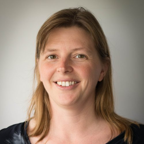 Marieke Leegwater