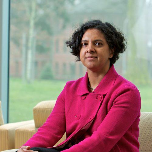 Prof. Anita Ramasastry